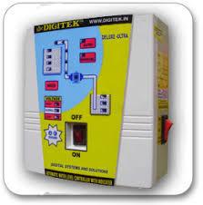 Digitek Water Level Controller in  New Area
