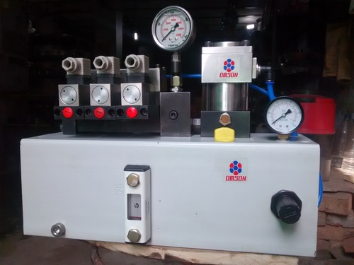 Industrial Quick Die Change System in  2-Sector - Bawana