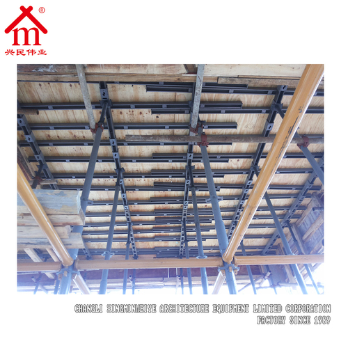 Slab Formwork Support System