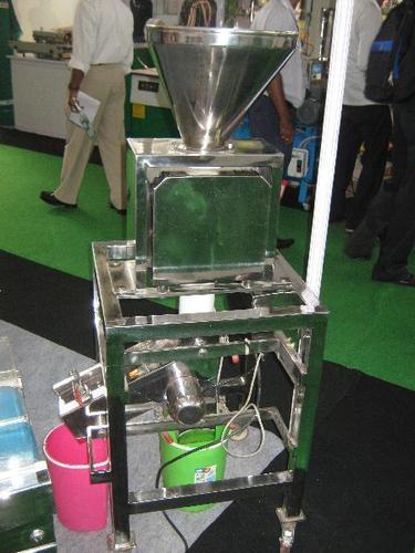 Gravity Feed Metal Detector in  Balanagar