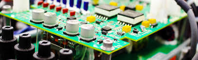 Electronic Equipment Designer Services in  New Area