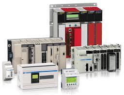 Programmable Logic Controllers in  New Area
