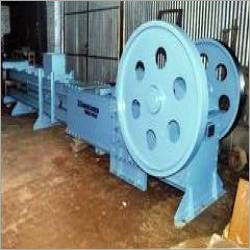 Bagasse Baling Press in   Phase No.- I