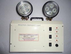 Industrial LED Emergency Light in  88-Sector