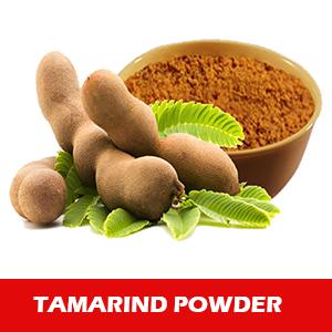 Pure Tamarind Powder