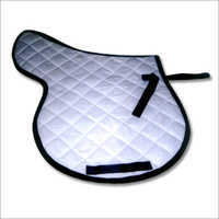 Quilted Saddle Pad