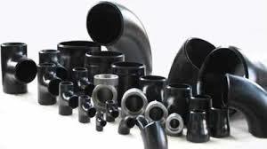 Steel Pipe Fittings in  Sonawalla Cross Rd.-Goregaon (E)