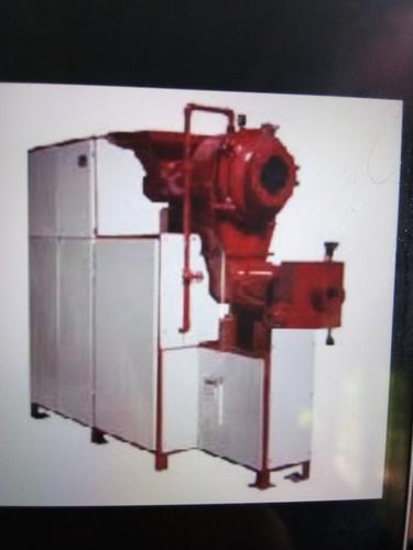 Industrial Soap Machine