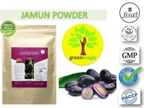 Pure Jamun Powder in  Yamuna Vihar