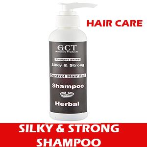 Silky And Strong Hair Shampoo in  Ganapathy (Pin Code-641006)