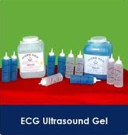 Ecg Ultrasound Gel