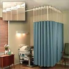 Track Curtain For Hospital in  Gautam Budh Nagar