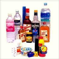 Bottle PVC Shrink Sleeve Labels in  22-Sector - Rohini