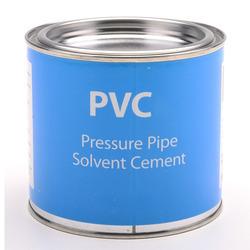 Rigid PVC Solvent Cement in   Ankleshwar