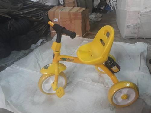 Zapak Baby Tricycle in  Babarpur (Shahdara)