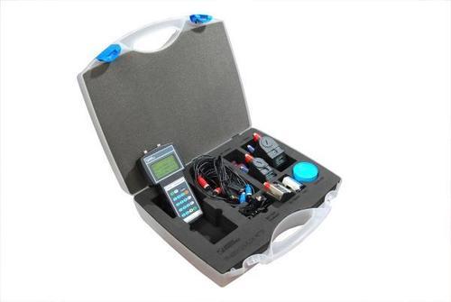 Portable U/S Flow Meter (TR600H) in  Kothrud