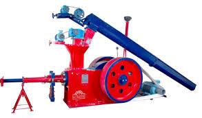 Reliable Briquet Machine