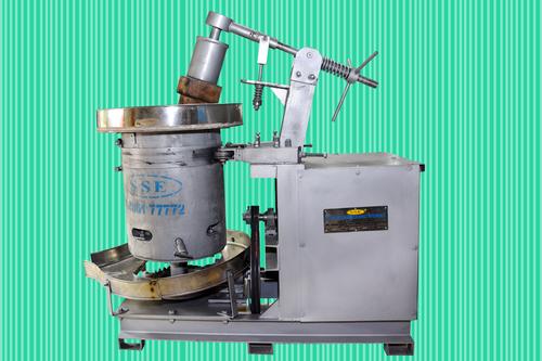 Wood Chekku Machine