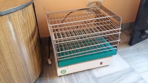 Portable Platelet Shaker in  Saha