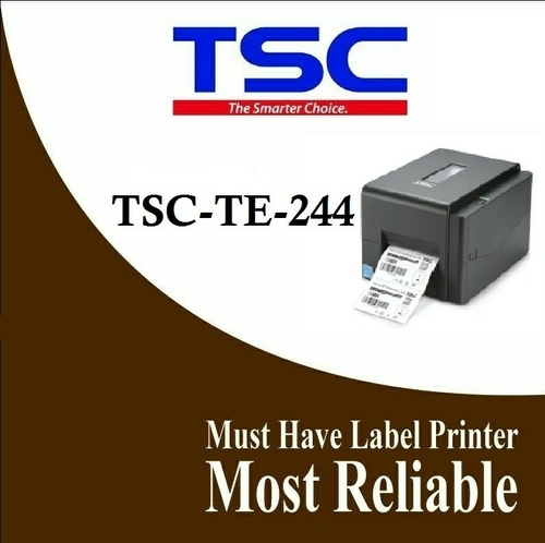 TSC TE 244 Label Printers in  Vijay Nagar