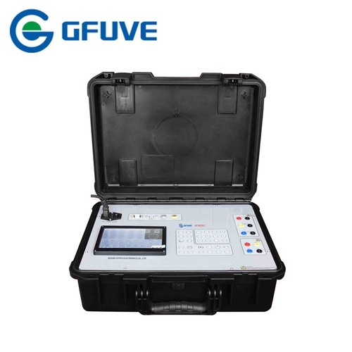 Three Phase Portable Energy Meter Calibrator in  Dahisar (W)