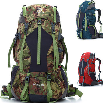 Mountaineering Backpack in  Mithagar Road- Mulund (E)
