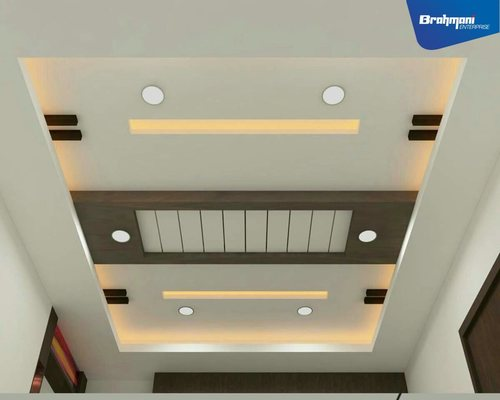 POP Ceiling in  New Area