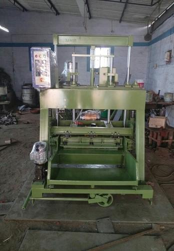 Automatic Hollow Black Brick Making Machines in  Gandhi Nagar