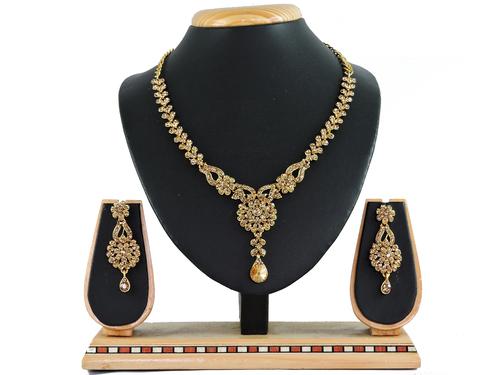 Designer Necklace Set in  Malad (W)