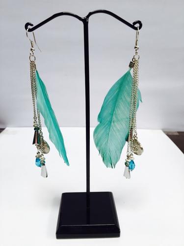 Handmade Fancy Earrings in  Sultanpuri