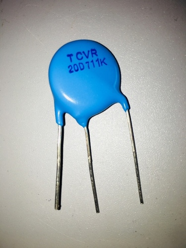 Thermally Protected Metal Oxide Varistors in   Palakkad Dist. Kerala State