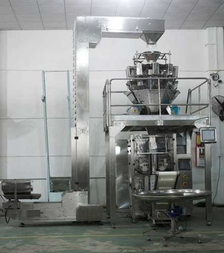 Pouch Packing Machine in  Road No. 5 (Vki)