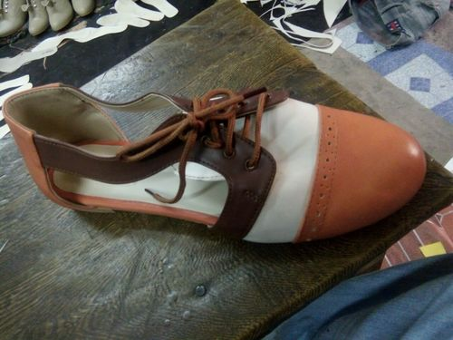 Ladies Footwear in  Jasola