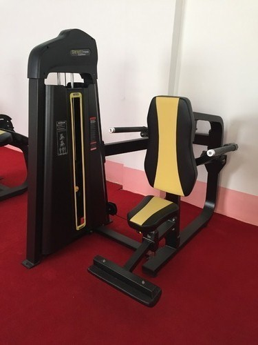 Seated Dip Machine in  Ecotech