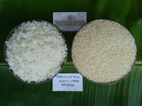 Samba Masoori Parboiled Rice in  Gummidipundi