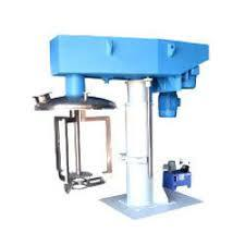 Twin Shaft Disperser in  Samaipur