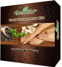 Foot Care Kit in  Girgaon