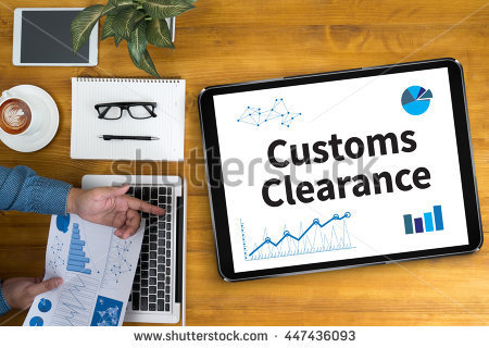 Customs Clearance Services in  Anna Nagar West