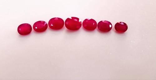 Ruby (Manik) Gemstones in  Tonk Road