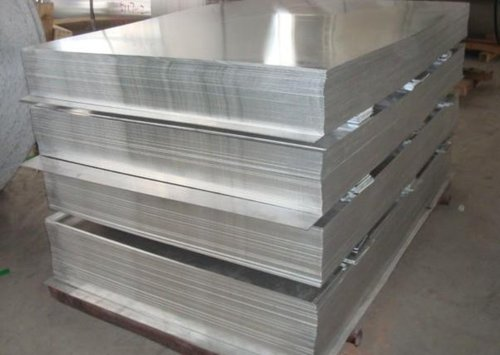 Aluminium Alloy AL24345 T651 Sheets in  Opera House-C.P. Tank-Girgaon