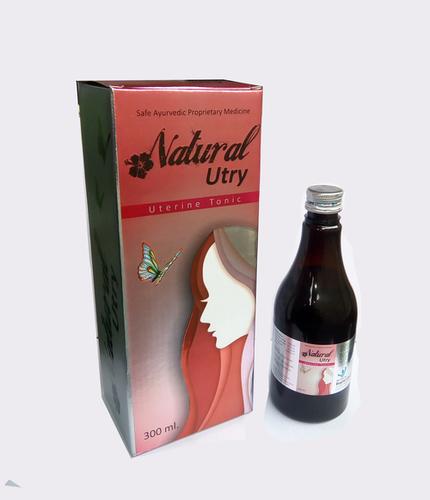 Natural Utry Uterine Tonic