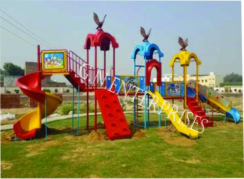 Outdoor Multi Play Station in  Khatipura Road