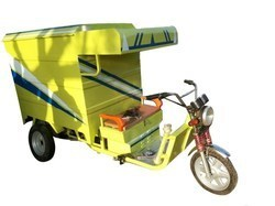 Battery Operated Rickshaw in  Shalimar Bagh & Village