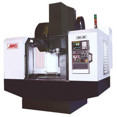 MCV-600 CNC Machine in  Peenya Third Phase