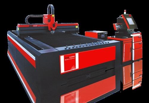 DNE FCCX - CNC Fiber Laser Cutting Machine in  Makarpura (Vdr)