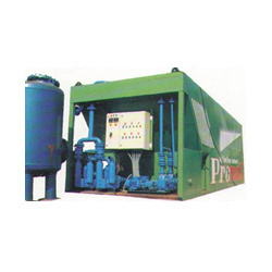 Portable Sewage Treatment Plants in   Valvada- Dist - Valsad