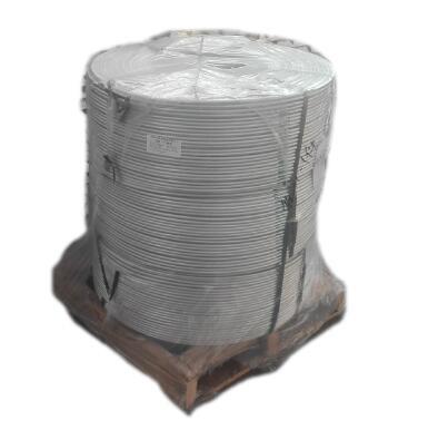 AlTiB Aluminum Titanium Boron Wires in   Xuzhou