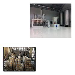Caustic Recovery Plant For Textile Industry in  Wagle Indl. Est.-Thane (W)