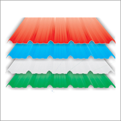 Color Coated Roofing Sheets in   Mira Road (E)