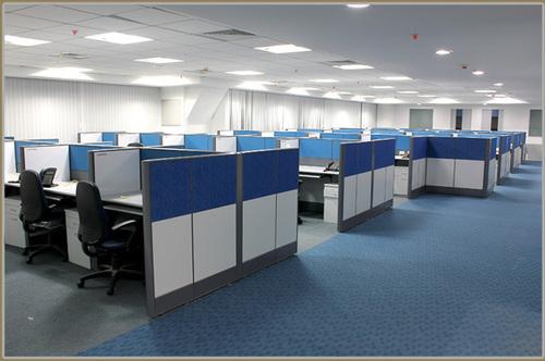 Commercial Interior Designing Services in  Vijayaraghava Road (T Nagar)